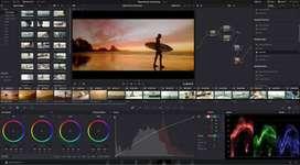 Freelancer Video Editor & Graphic Designer
