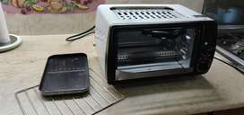 West point Electric Toaster Oven