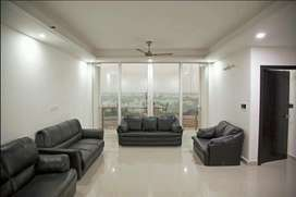 3bhk flat for sale with individual concept including amenities