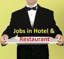 Three Star Hotel Jobs in Pune.