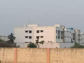 800srfts dtcp plots in GST road nr GUDUVANCHERY SRM University