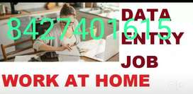 I am offering a job Type of job: work from home