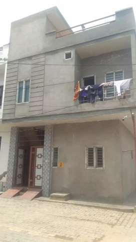 Uttam vihar house for sell