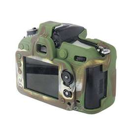 Nikon D7100 Imported Camouflage Skin (Premium Quality)