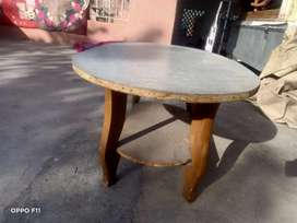 Tea Table Sell only 1200