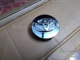 Innova Alloy Wheel Cap