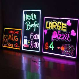 LED MAGIC DISPLAY