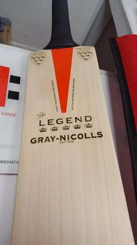 legend players grade English Willow cricket bat