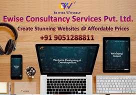 Professional Website | eCommerce solution | Complex Softwares