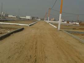 Plots sale for  noida sec- near by fng highway