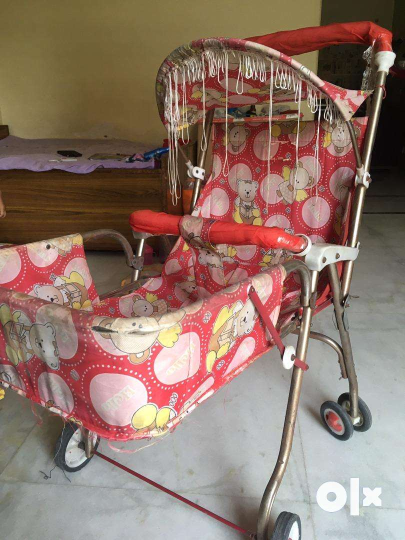 Baby Trolley in good condition
