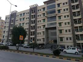 2 Bed room Front side Apartment for sale Rania Heights Zaraj Society