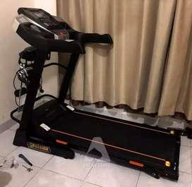 Treadmill energy sport best fitur lengkap siap antar gratis