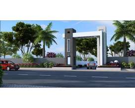 Campus plots Approved Colony