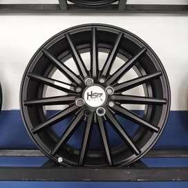Velg mobil R16 import HSR 560 new untuk Agya calya Yaris avanza brio