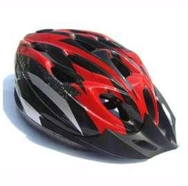 Helm Sepeda EPS Foam PVC Shell X31 TaffSPORT