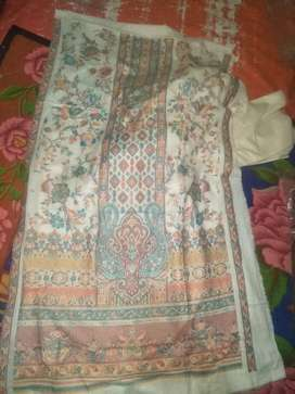 Kashmiri dress