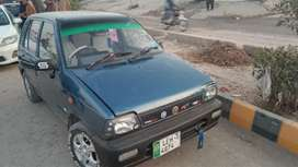 Mehran Vx for sale