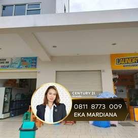 Dijual Murah Kios Apartemen The Springlake View Summarecon Bekasi
