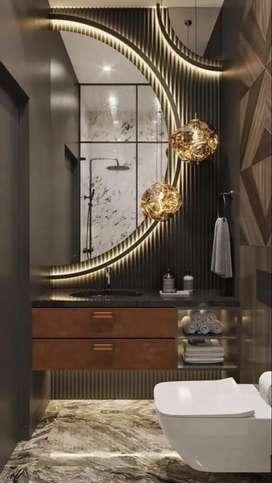 3D visualiser, interior designer