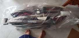 BeBeHoo Baby Stroller (NEW)