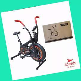 jual sepeda statis platinum speeds-648 alat fitnes klaten