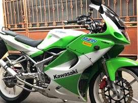 Kawasaki Ninja RR SE 2011