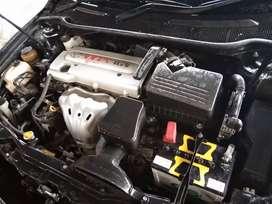 Toyota Camry 2,5 G Tahun 2011