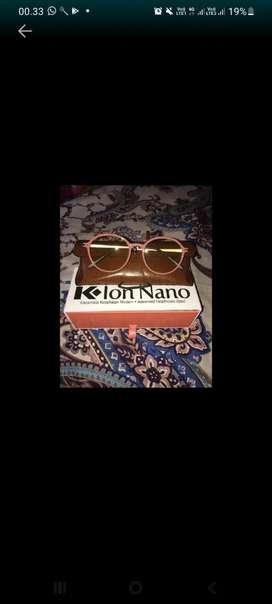 Kacamata nano K-link