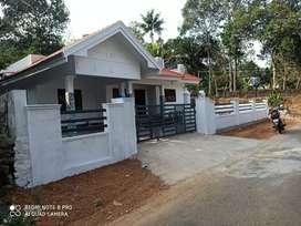 New home Kottayam  Thiruvanchoor