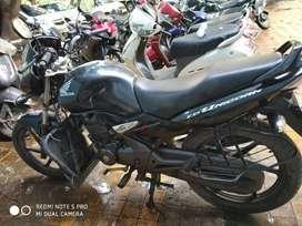 Honda CB Unicorn 2014