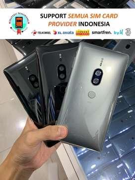 Sony Xperia XZ2 PREMIUM 6/64GB Mulus Murah SEMUA PROVIDER INDONESIA