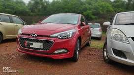 Hyundai I20 Asta 1.2 (O), 2016, Petrol