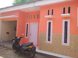 Rumah kampung siap huni bisa buat buka usaha