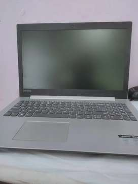 Laptop new condition