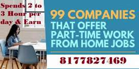 Online job don't waste your time join this join