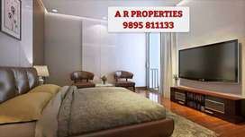 Daily Rent Fully Furnished Luxury Flat At BEACH VIEW, KOZHIKODE