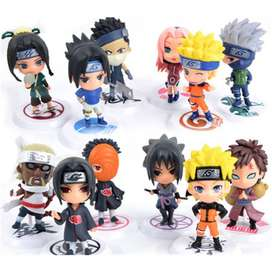 Action Figure Naruto isi 6