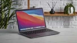 Apple MacBook Air (13 inci, M1 2020) 8GB/256GB SSD Cash/Kredit Bisa