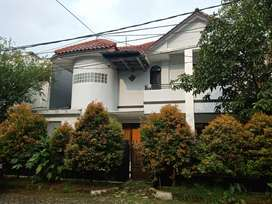 Rumah Nyaman di Pondok Cabe