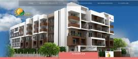DS MAX SUNWORTH-K R Puram - 3BHK Apartment for Sale