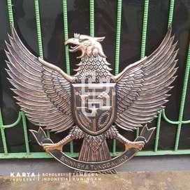 Garuda Pancasila Tembaga dan Kuningan I Pusat Kerajinan Logam 28351