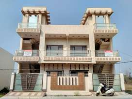Independent 4BHK newly constructed House in Mehunwala