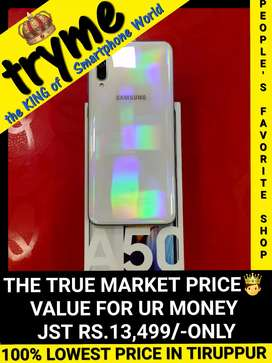 TRYME (SAMSUNG A50) Fresh Conditions Full Kit Box