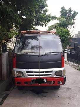 Dijual truck toyota  Dyna 115 ET