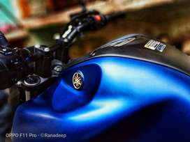 Yamaha FZS v.3 2019 Well Maintained