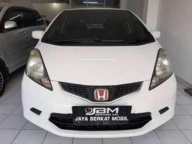 Jazz RS AT 2010, Tgn 1, Mulus Terawat, KM sedikit Jarang Pakai