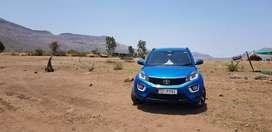 Mint condition Tata Nexon XZ+ For Sale