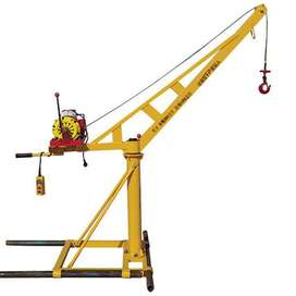 Electric lift machine for sale