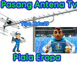 Solusi Pemasangan Sinyal Antena Tv Pf Anti Karat.